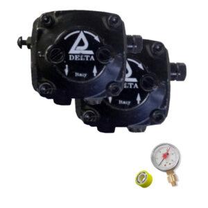 Pompe Gasolio Biodiesel