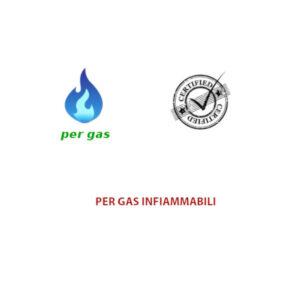 Raccordi in Rame a Pressare per gas