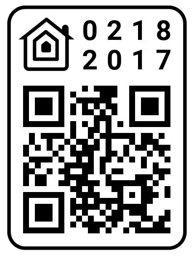QRCode Code HAA HomeKit