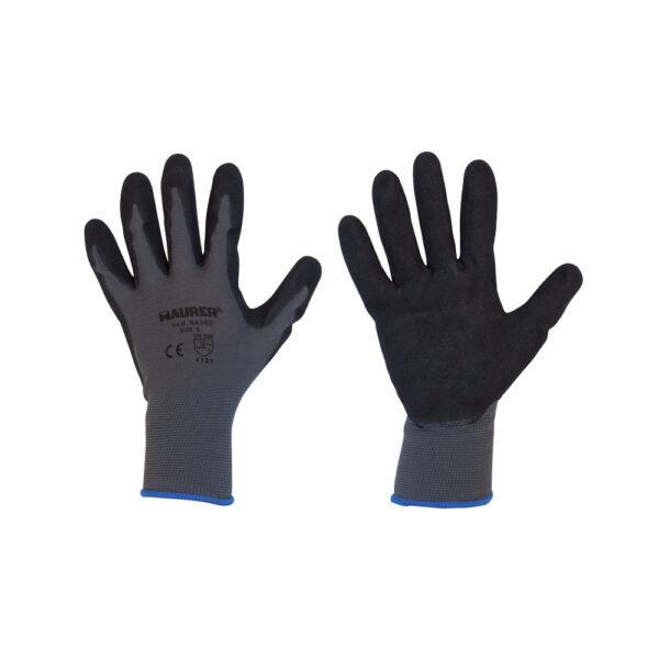 guanti protettivi da lavoro maurer